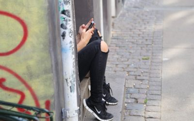 Social media addiction increases the risk of ADHD